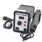 WEP 858D 110V