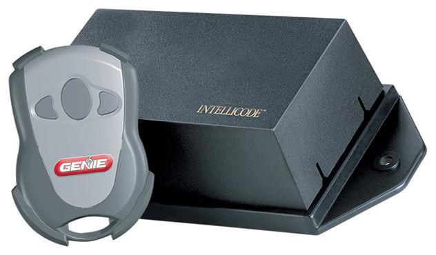 Genie Garage Door Remote Upgrade Everybody Staze