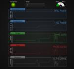 RLP Monitor Raspberry Pi